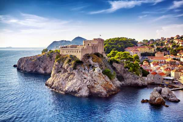 Image result for Dubrovnik 600 x 400