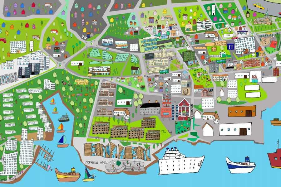 GuideCompaniet Stavanger Øst