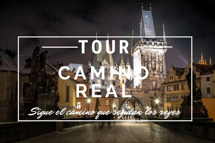 Turistico s.r.o. TOUR NOTURNA POR PRAGA CAMINHO REAL
