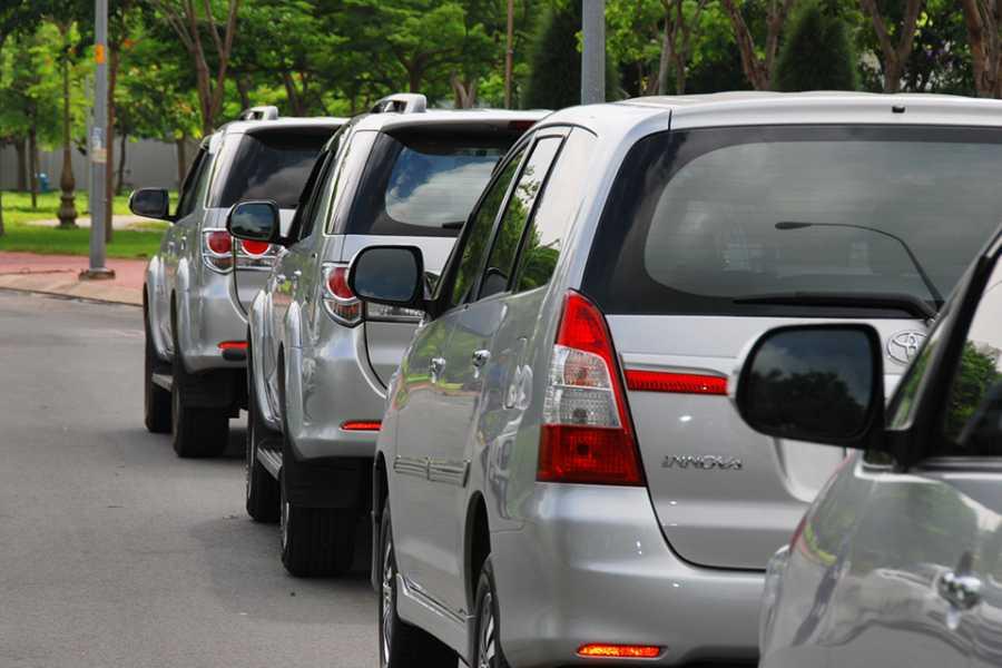 Viet Ventures Co., Ltd Location de voiture avec chauffeur à Ho Chi Minh Ville
