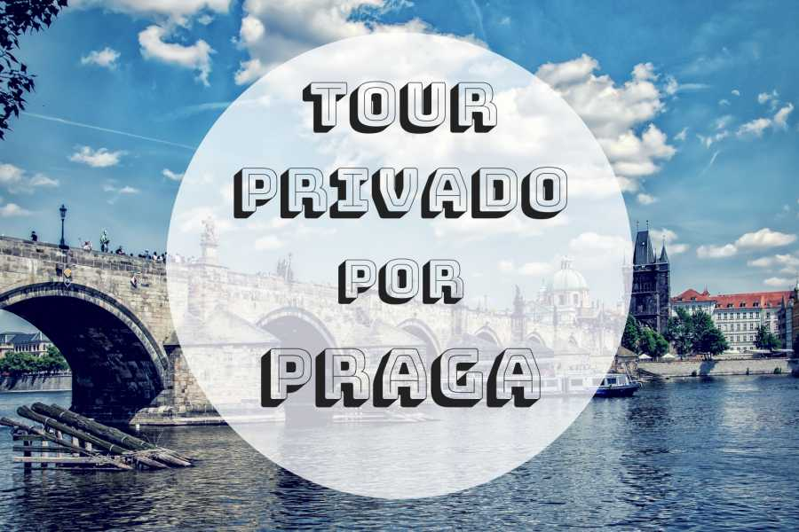 Turistico s.r.o. Private tour in Prague