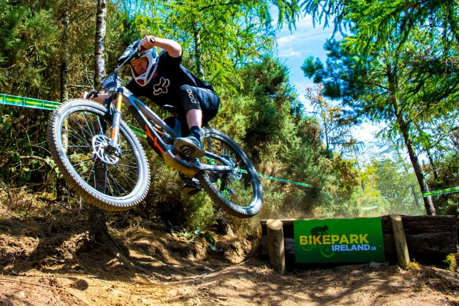 Bike Park Ireland RACE READY - ENDURO