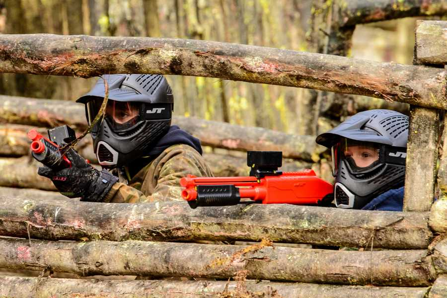Lucca Adventure Sport Paintball Kids