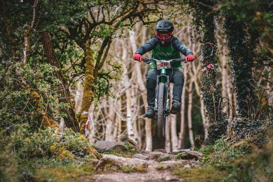 Bike Park Ireland MTB PARK IMPROVER