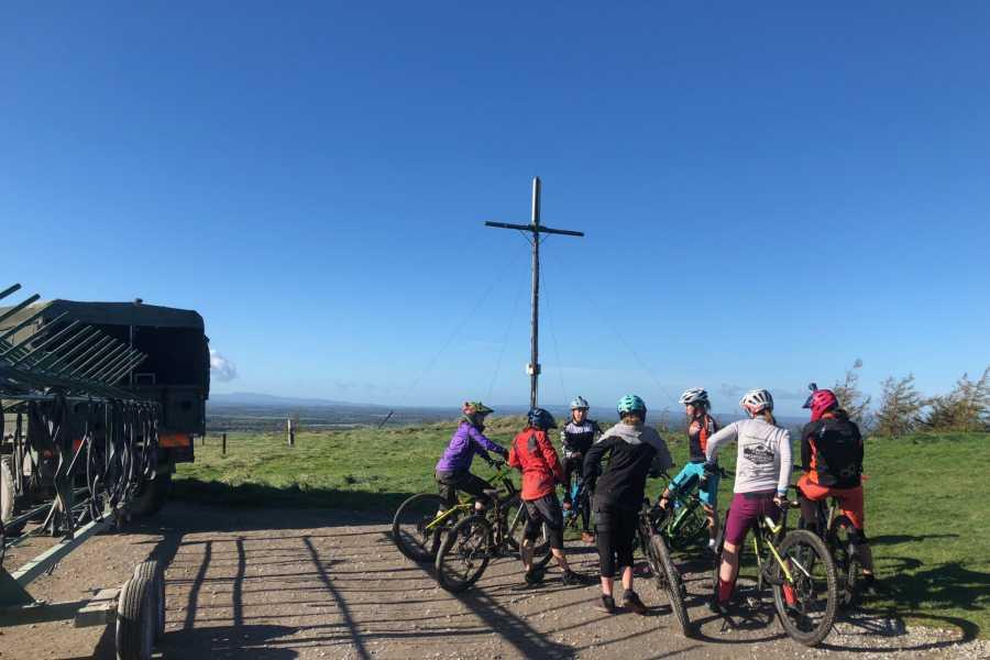 Bike Park Ireland WOMEN'S MTB ESSENTIAL SKILLS