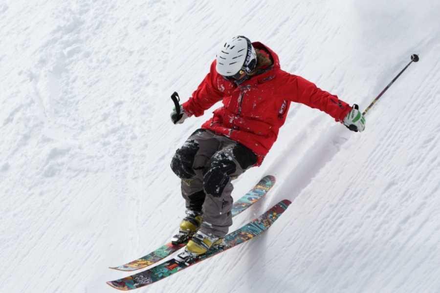 Turistico s.r.o. ¿Te gusta la nieve?