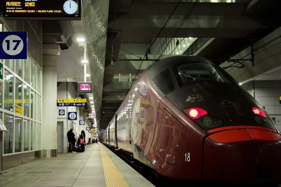 ACCORD Italy Smart Tours & Experiences SPECIAL TRAIN TKTS FOR GROUPS