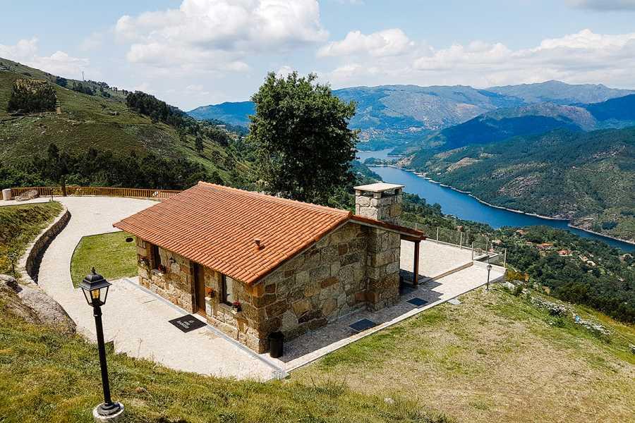 Gerês Holidays Pousadela Village & Semana Santa