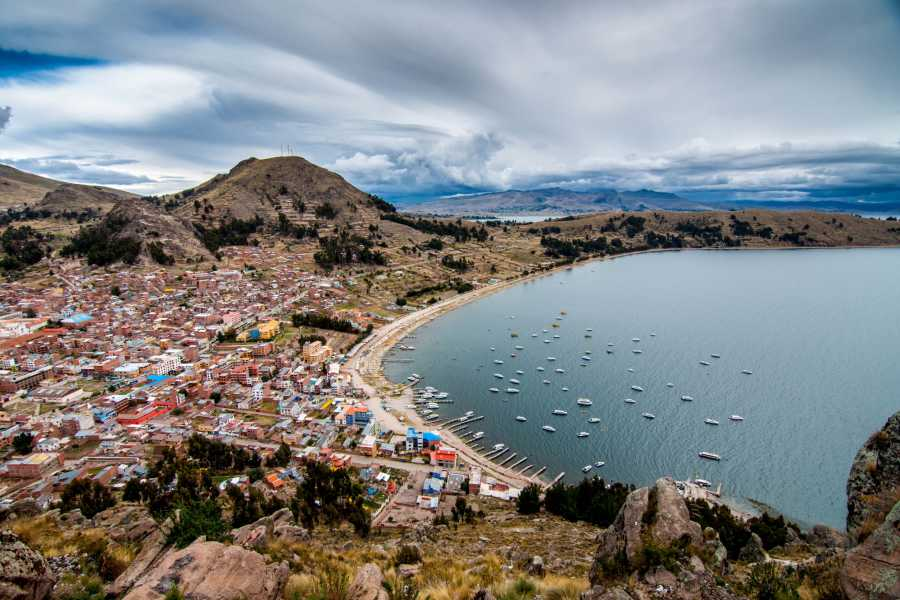 Uyuni Expeditions TITICACA LAKE 3D/2N