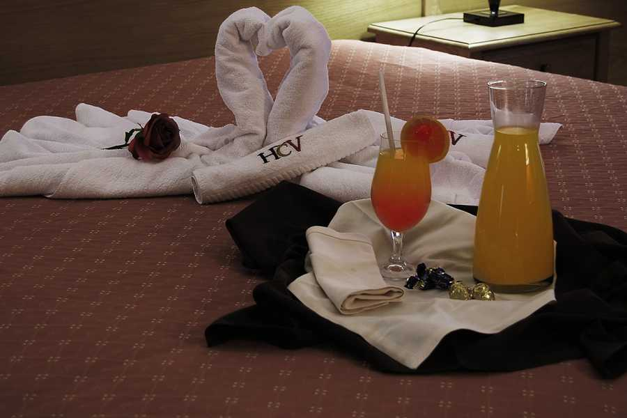 Gerês Holidays Hotel Castrum Villae*** & Semana Santa