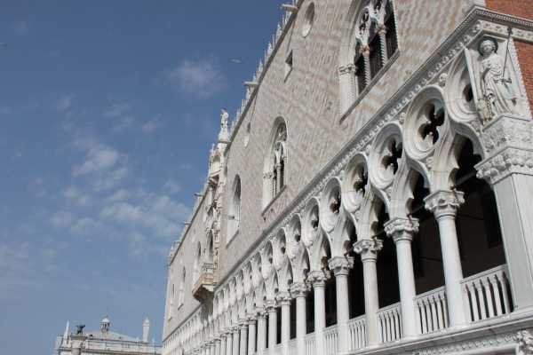 Venice Tours srl Doge's Palace-Private guided tour