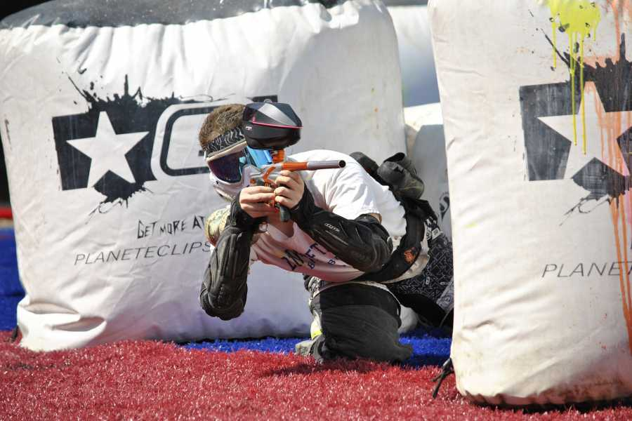 Turistico s.r.o. Paintball