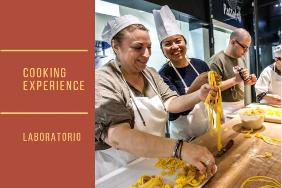 Ravenna Incoming Convention & Visitors Bureau Romagna cooking experience