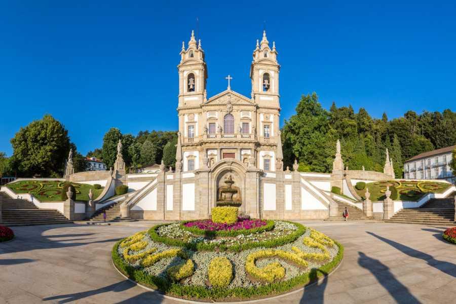 Gerês Holidays Fim de Semana 20 & 21 de Abril em Braga