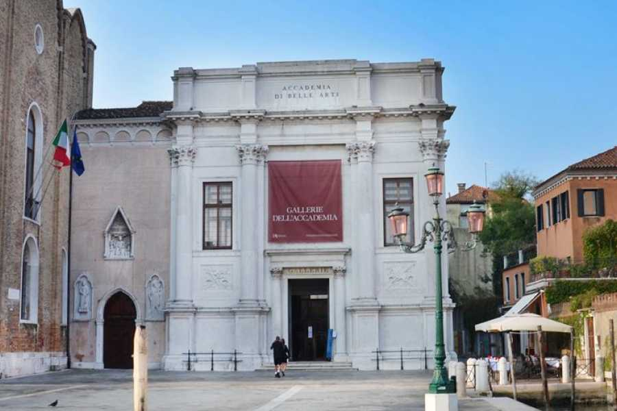 Venice Tours srl Private guided tour to discover Tintoretto in Venice