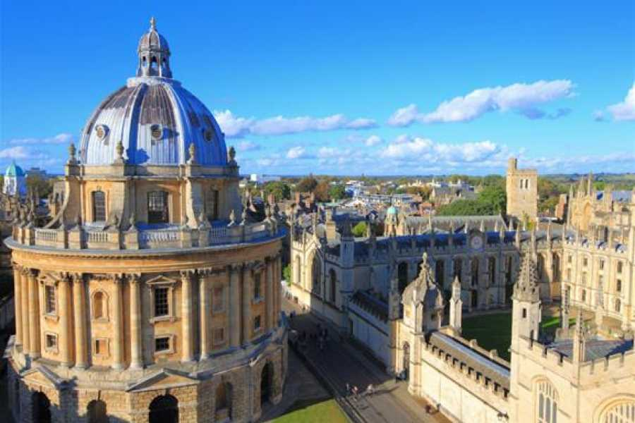 Halal Tourism Britain Discover Oxford, Stratford, Cotswolds and Warwick Castle with FREE lunch pack