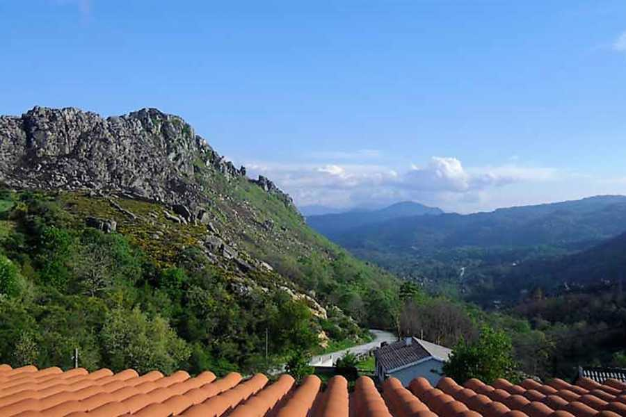 Gerês Holidays Escapada Basic