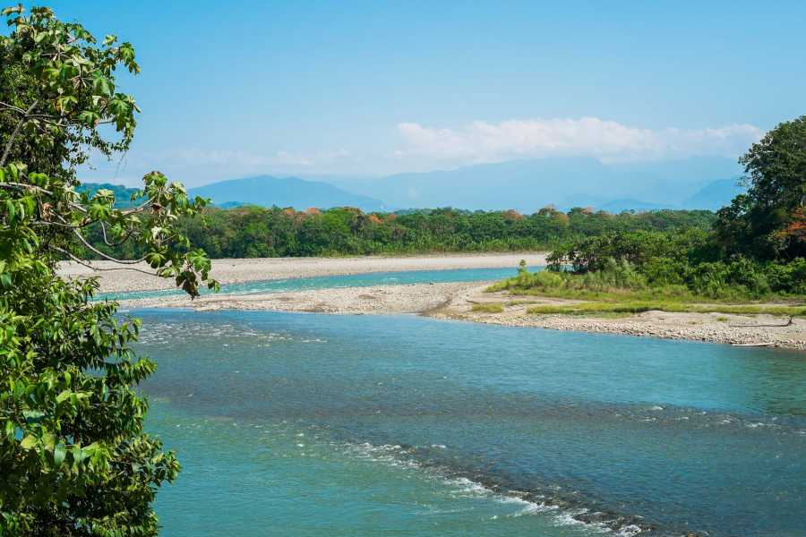 Uyuni Expeditions DE LLANOS AMAZONICOS HASTA LOS ANDES