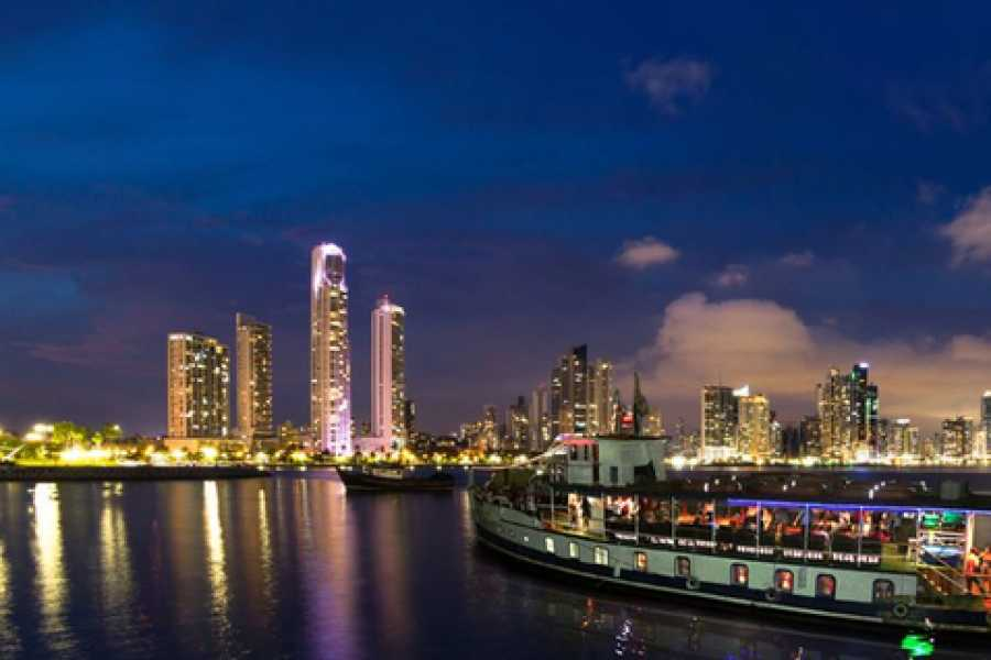 Canal & Bay Tours Valentine's Day on Board