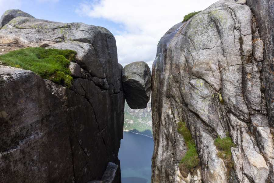 Outdoorlife Norway AS Kjerag Classic Hike