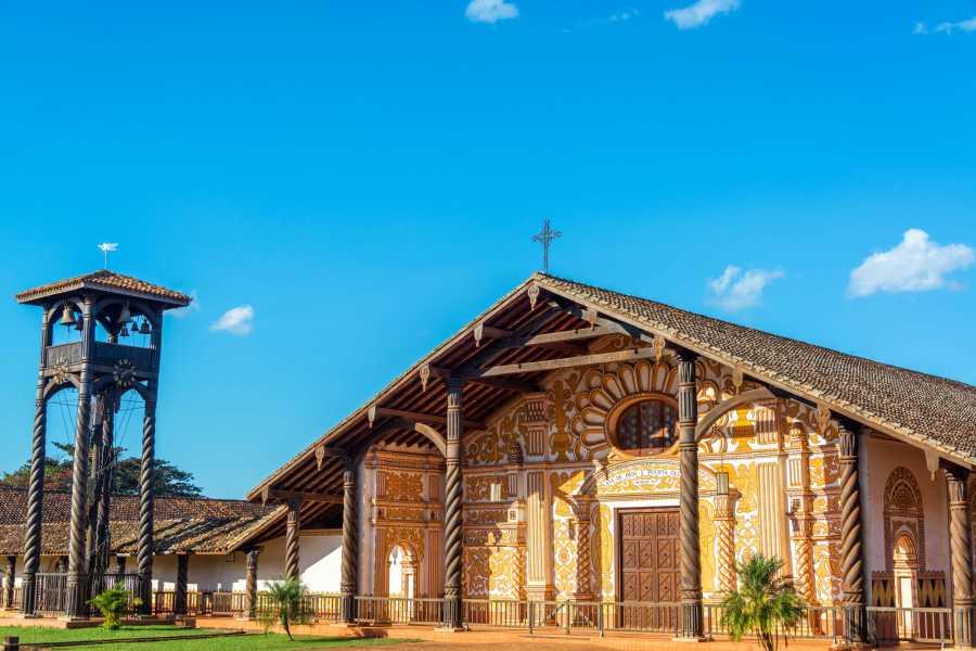 Uyuni Expeditions MISIONES JESUITICAS OF THE CHIQUITANIA