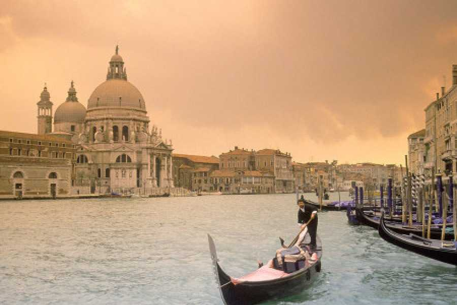 ACCORD Italy Smart Tours & Experiences VENICE - PRIVATE GUIDED SERVICES