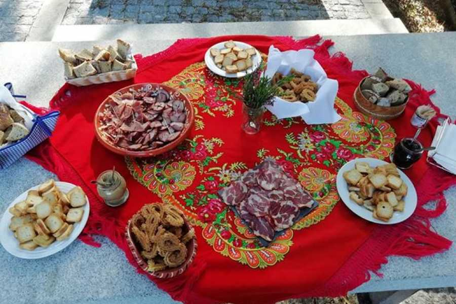 Nature4 Cultura, Tradição e Gastronomia