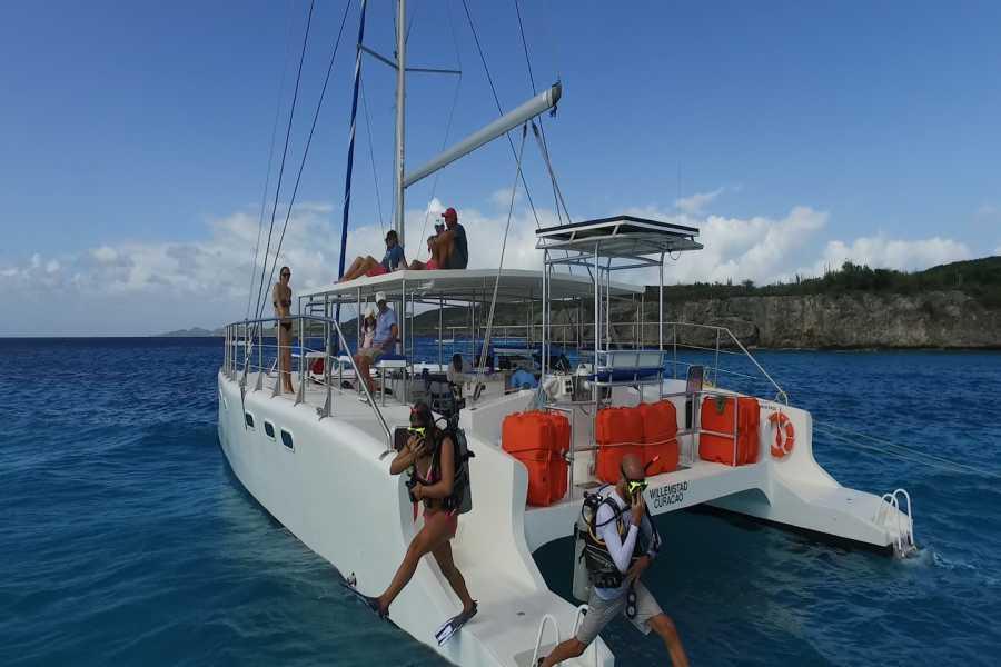 Blue C Watersports Oost Curacao Dag Trip