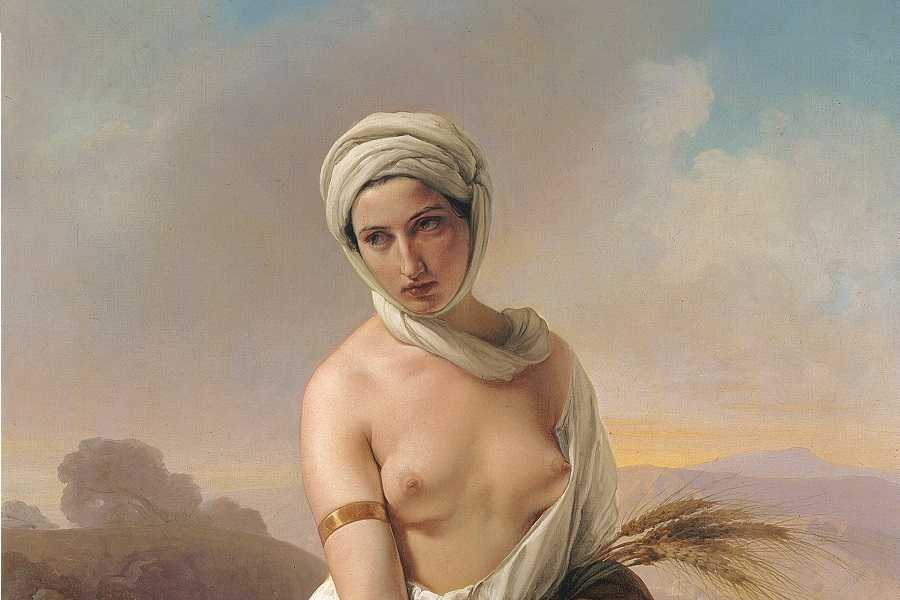 Emilia Romagna Welcome Ottocento Art in Italy Between Hayez and Segantini