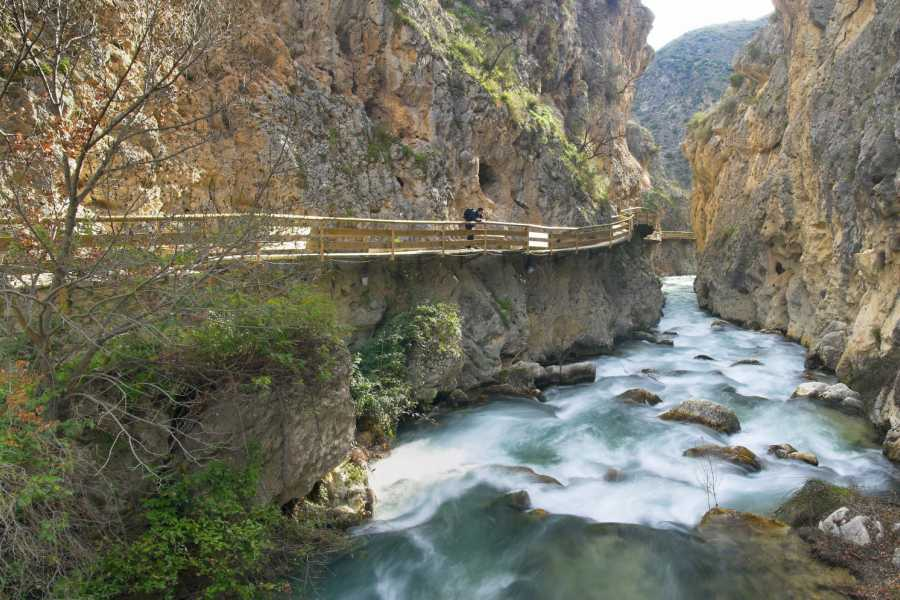 Andalucia Travel Experience Caminito del Rey tour