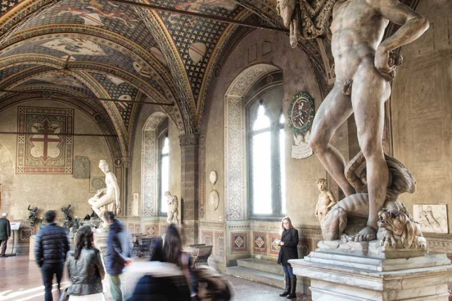 ACCORD Italy Smart Tours & Experiences VISITA PRIVATA AL MUSEO DEL BARGELLO DI FIRENZE