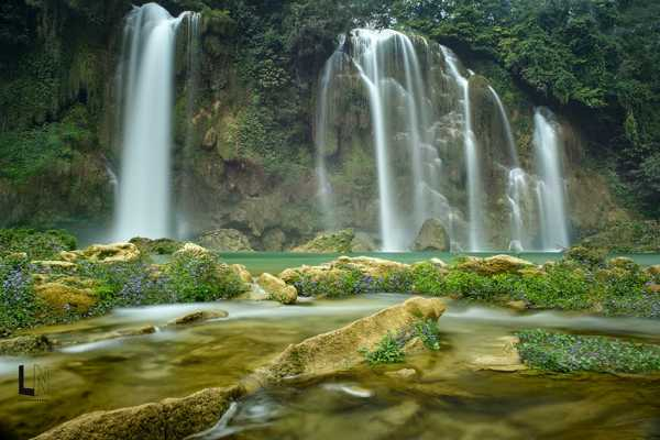 Viet Ventures Co., Ltd Photography tour - Ban Gioc waterfall to Ba Be lake 4 days