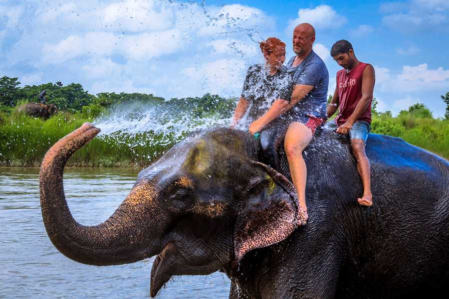 MH Travel Agency MULTI ACTIVITY TRIPS- 9 DAYS
