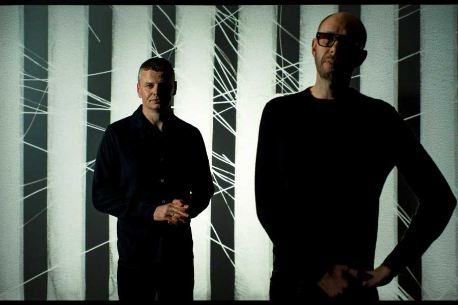 Oates Travel St Ives THE CHEMICAL BROTHERS LIVE @EDEN SESSIONS, COACH ONLY TICKETS, FRIDAY 28TH JUNE
