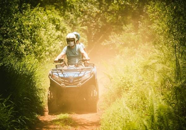 Quadbike Adventure - Discovery Tour