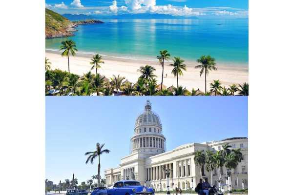 Cubyke Travel Shuttleservice - Varadero / Havanna