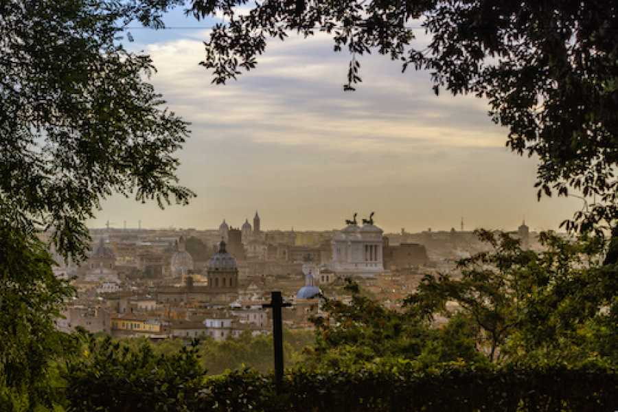 The Rogue Historians Top Things to do in Rome - Valentine's day