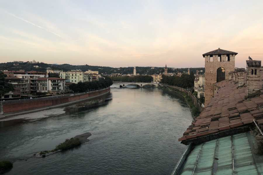 Activissimo Passeggiata panoramica di Verona