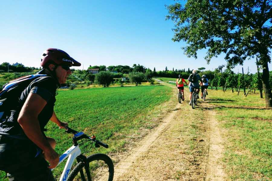 Rimini Reservation Bike Tour Santarcangelo