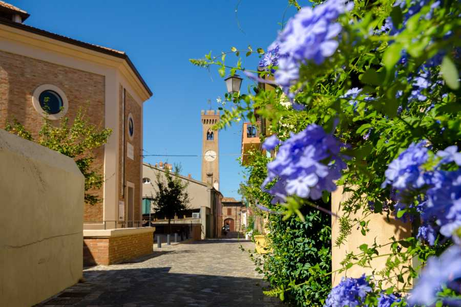 Visit Rimini SANTARCANGELO BIKE TOUR