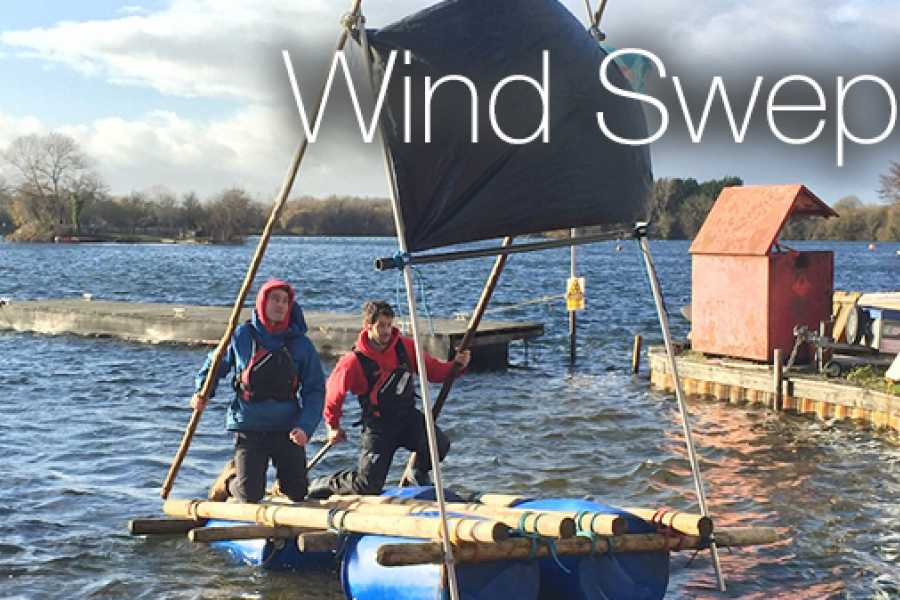 South Cerney Outdoor Corporate Booking - Windswept