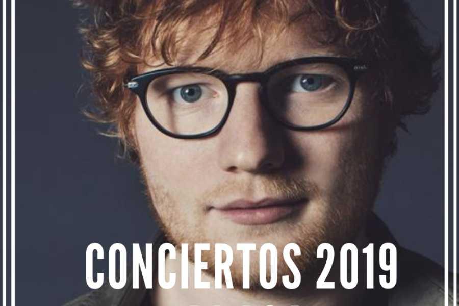 Turistico s.r.o. CONCIERTOS 2019 - PRAGA -