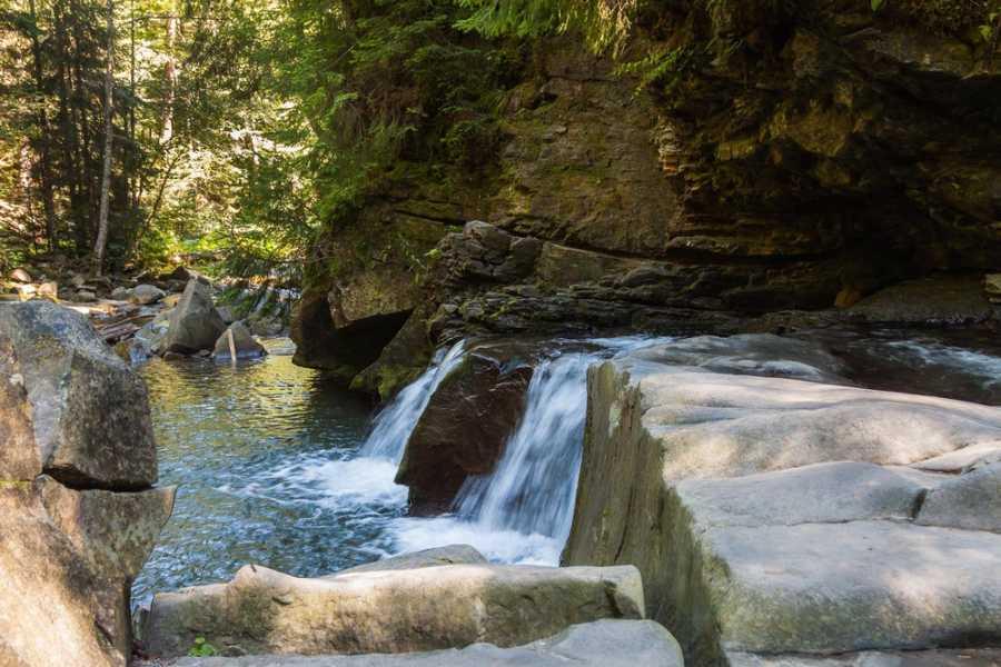 Aventour Waterfall Maiden Tears