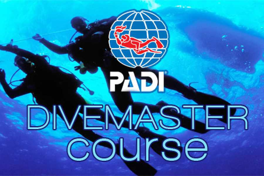 Jan Thiel Diving PADI Divemaster