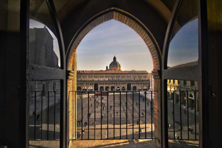 Bologna Welcome DISCOVER BOLOGNA PER CTA