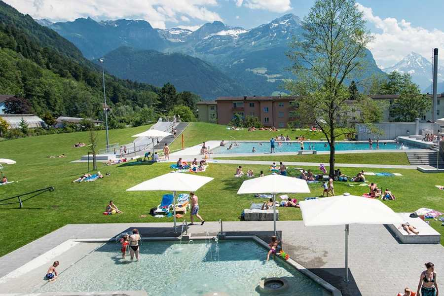 URI ADVENTURE - AF Sport GmbH Schwimmbad Altdorf