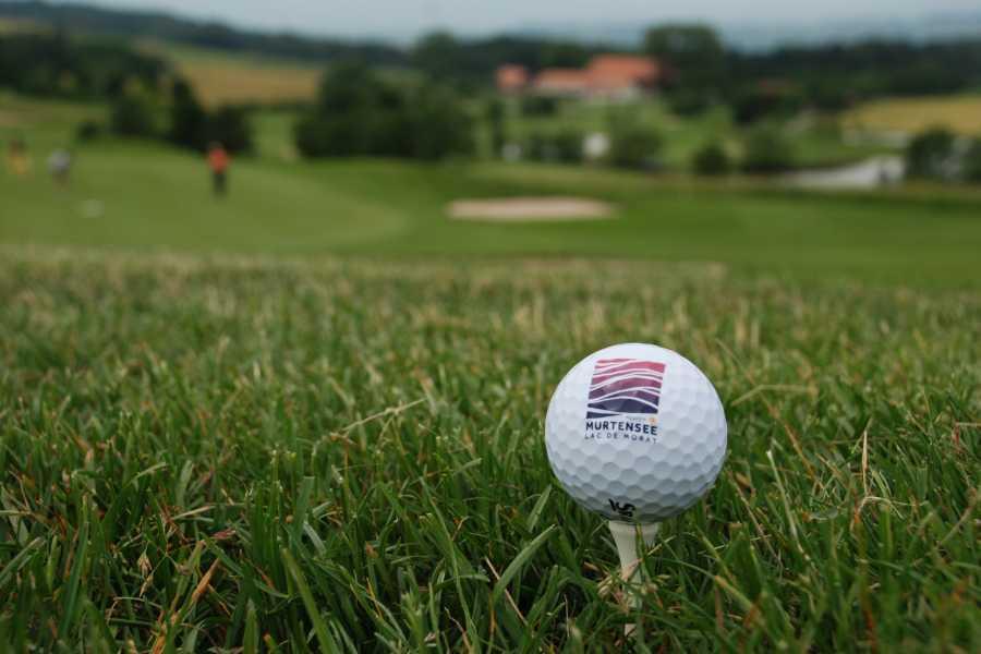 Murten Tourismus / Morat Tourisme Golf Day de Morat Tourisme
