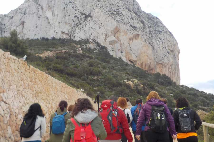 TURURAC. Turismo Activo y de Aventura HIKING AND WINE HERITAGE ROUTE