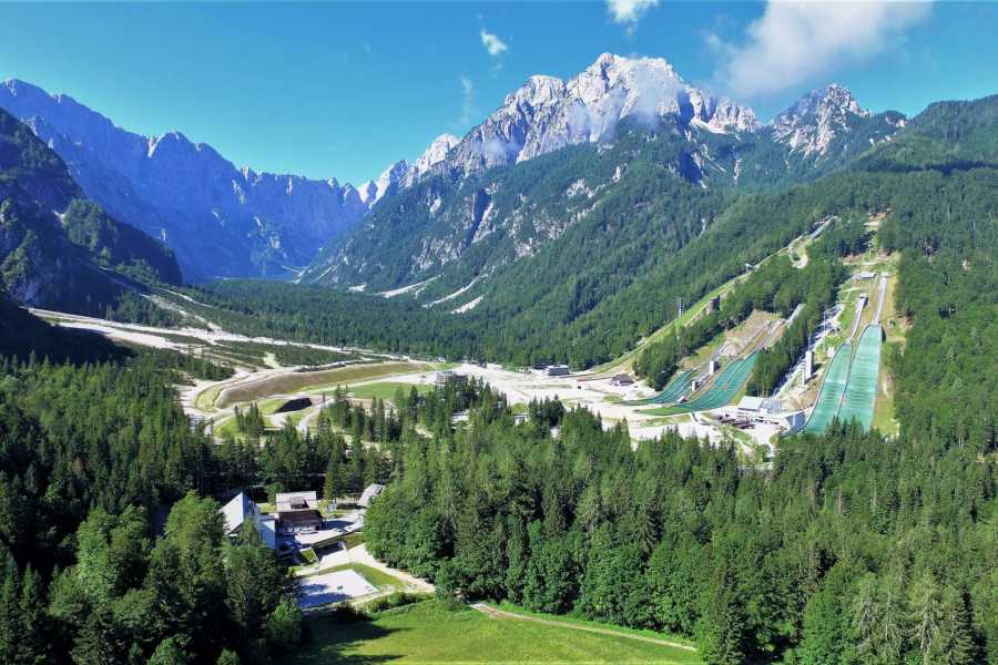 Nordijski center Planica ACTIVE HOLIDAYS