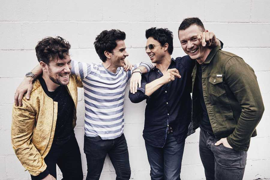 Oates Travel St Ives STEREOPHONICS LIVE @EDEN SESSIONS, COACH ONLY TICKETS, THURSDAY 20TH JUNE